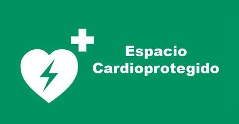 Espacios cardioprotegidos Valencia